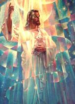 Ascended Master Jesus Christ