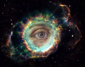 All Seeing Eye in the Cosmos